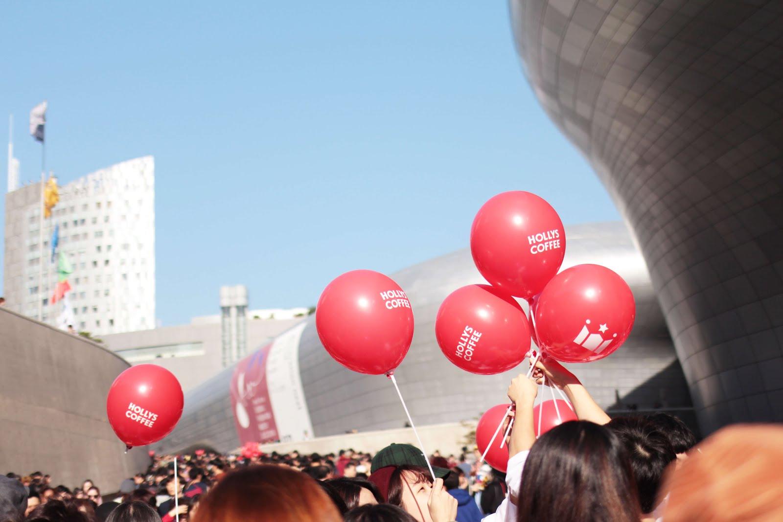 seoul fashion week ss18 fw17 dongdaemun design plaza