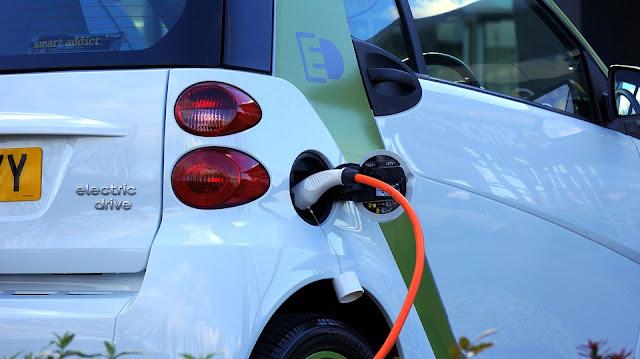 Países con más coches eléctricos