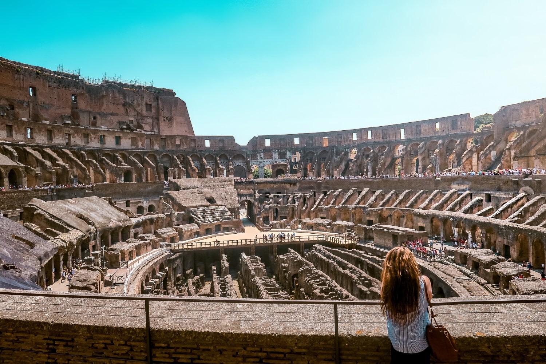 WanderlustBeautyDreams, Latina Travel Blogger, Contiki Europe