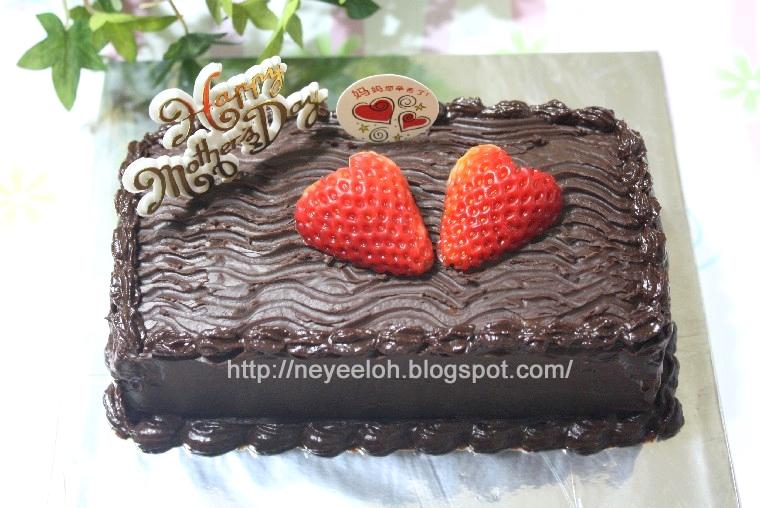 Zebra Cake Recipe Joy Of Baking: Tested & Tasted: Aspiring Bakers #7 Chocolate Delight (May