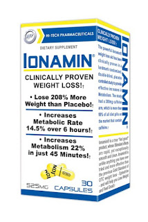 30 Capsule Bottle of Ionamin Over The Counter