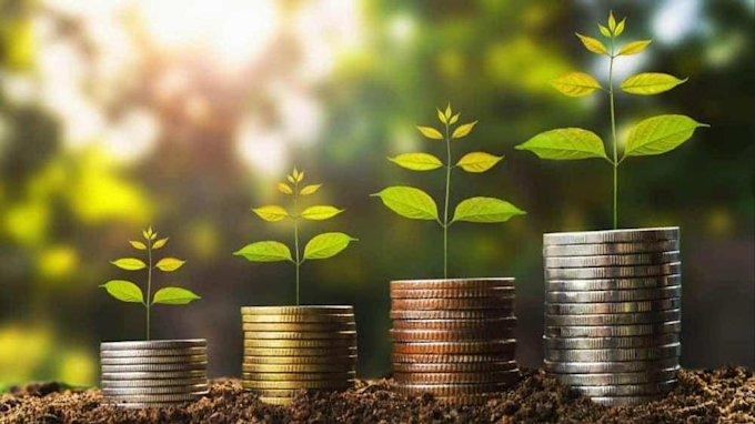 Reinvesting Method to Grow Your Business.
