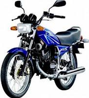 Harga Motor Yamaha Bekas Terbaru Lengkap 2015