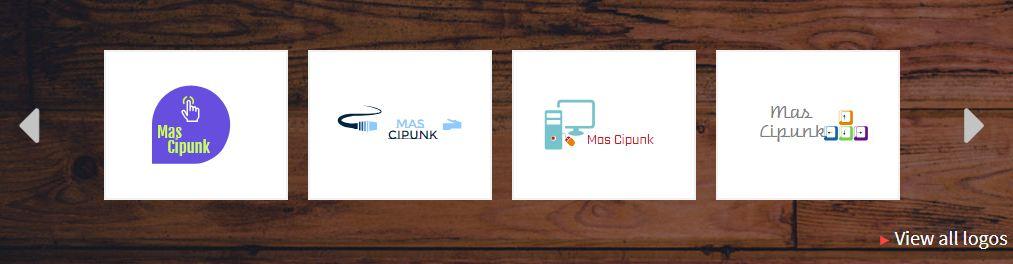 daftar situs website untuk membuat logo online gratis terbaik