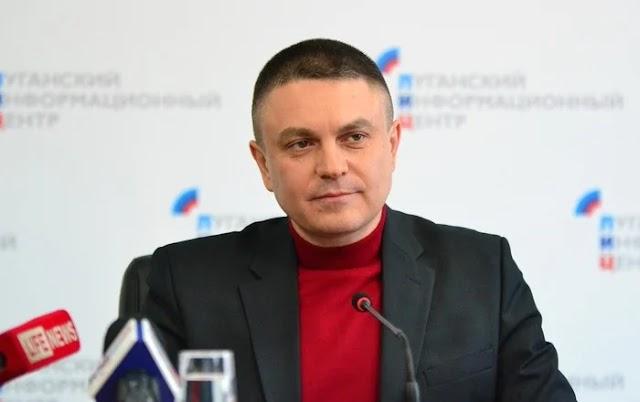 """Очільник так званої """"ЛНР"""" видав указ про перейменування Луганська на Ворошиловград"""