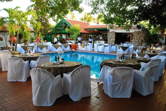 Papiamento Restaurant Aruba