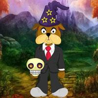 BIG Halloween mr Spike Escape