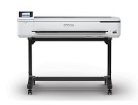 Epson SureColor SC-T5130 Technical Printer Driver Downloads