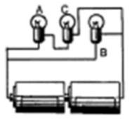 contoh praktikum membuat rangkaian listrik sd