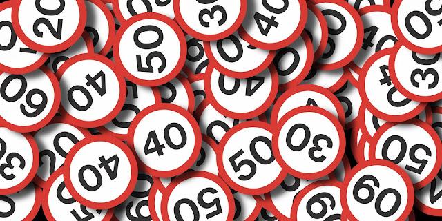 limiti di velocità | Speed Limit