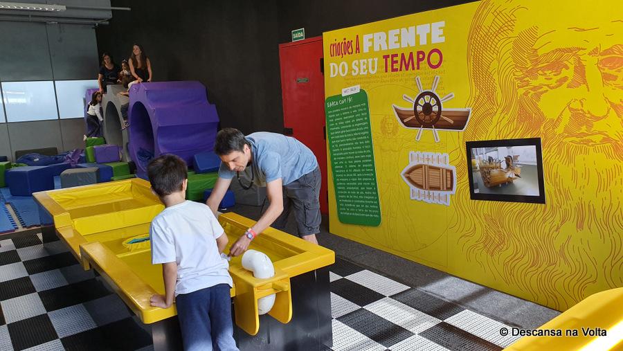 Museu da Imaginação SP