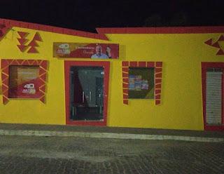 Itiruçu: Justiça eleitoral dá 48 horas para PSB apagar frente de comitê