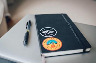 Langkah-Langkah Merangkum dan Membuat Sinopsis Buku Fiksi dan Nonfiksi Revisi