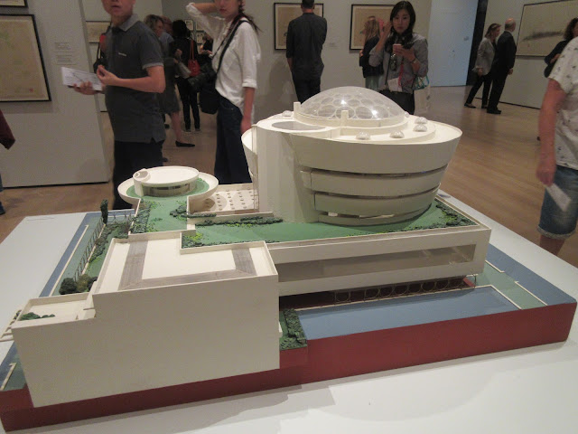 Guggenheim, Frank Lloyd Wright, MOMA, Museum of Modern Art, New York,  Elisa N, Blog de Viajes, Lifestyle, Travel