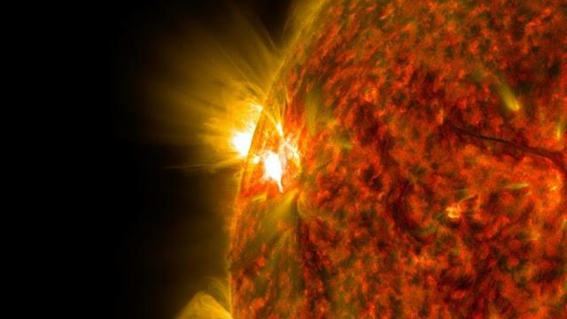 Los 'terminadores' podrían provocar tsunamis de plasma y dar inicio a nuevos ciclos solares