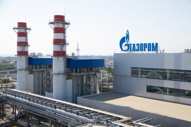 Η Gazprom εξασφάλισε την υποστήριξη της Γερμανίας