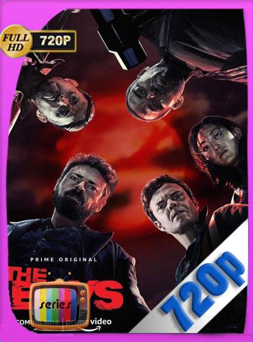 The Boys (2019) Temporada 1 HD [720p] Latino Dual [GoogleDrive] TeslavoHD