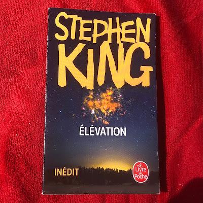 Élévation - Stephen King