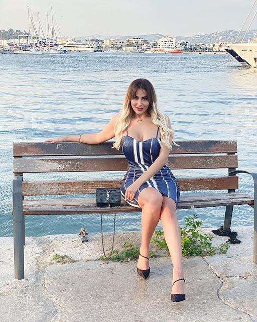 Nourhan Tunisian Photos