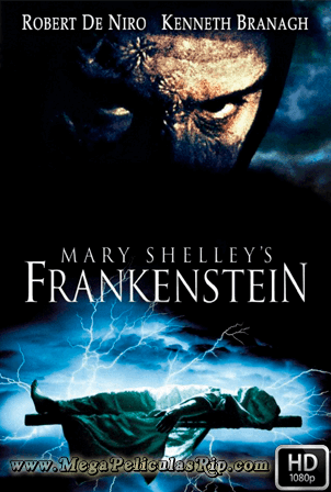 Frankenstein De Mary Shelley [1080p] [Latino-Ingles] [MEGA]