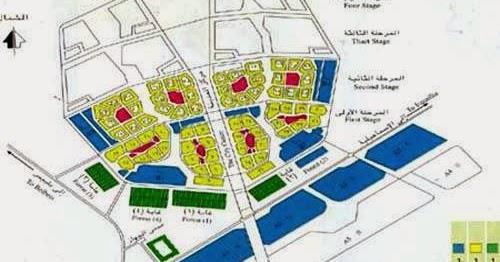 خريطة مدينة العاشر من رمضان العاشر اون لاين