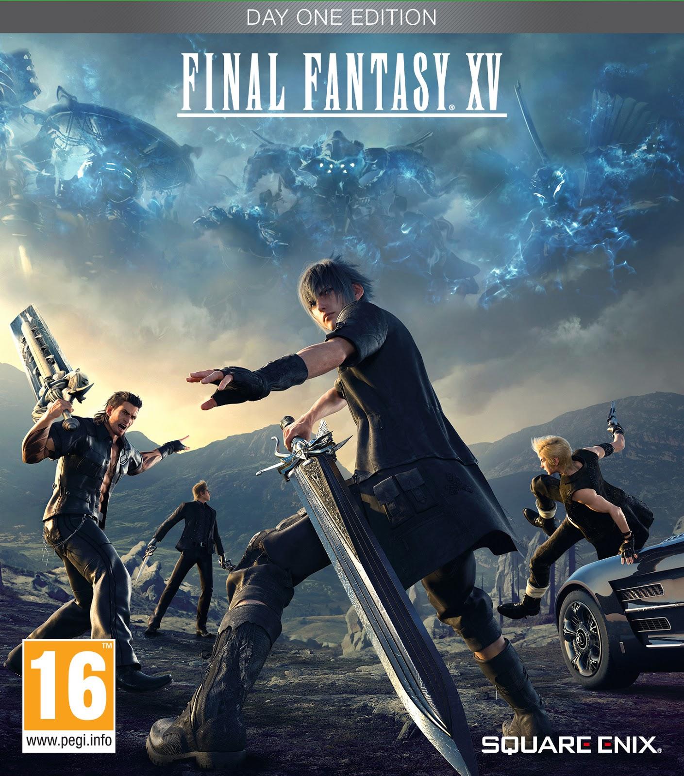 Final fantasy xv pocket edition hd | nintendo switch download.