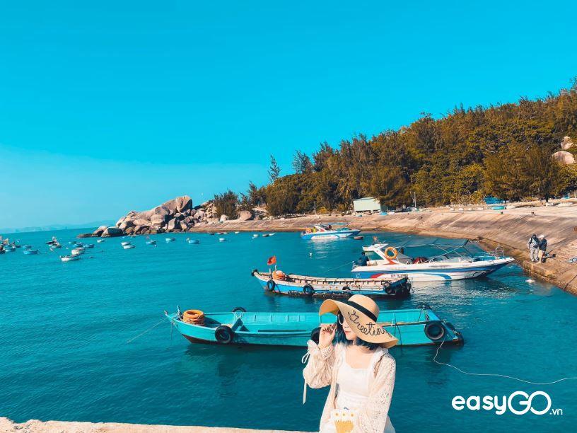 Địa điểm du lịch Quy Nhơn