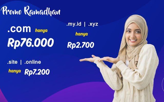 Domian Jagoweb Ramadhan - jagoweb.com