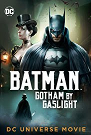 Download Film Batman: Gotham by Gaslight (2018)