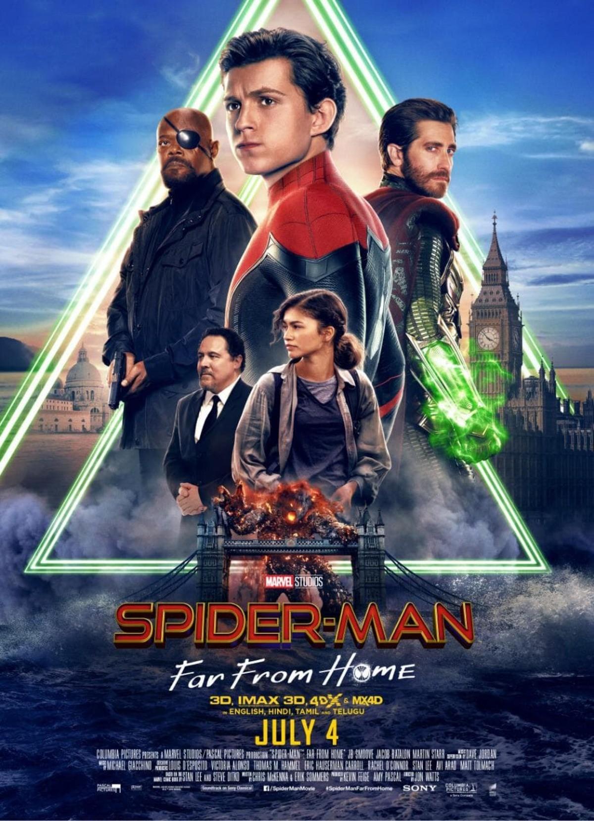 Spider Man Far From Home 2019 Brrip Original Telugu Hindi Tamil Eng Dubbed Full Movie Watch Online Free Moviez Mixure Watch Movies Online Free Download Movies Online Hollywood Tollywood Bollywood