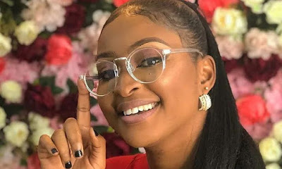 #EndSARs: Let's Talk To Our Politician Boo To Help End SARS - Actress, Etinosa Charges Ladies