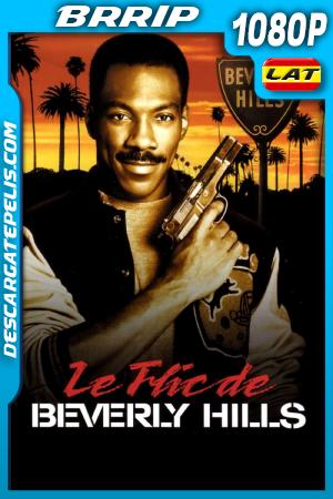 Superdetective en Hollywood (1984) 1080P BRRIP Latino – Ingles
