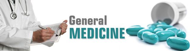 GENERAL MEDICINE at Kazakh Russian Medical University
