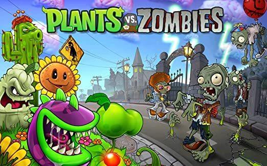 تعريف وشرح لعبة Plants vs Zombies; خصائص وميزات لعبة زومبي ضد النباتات; ميزات آخر إصدار من Plants vs Zombies; تحميل لعبة Plants vs