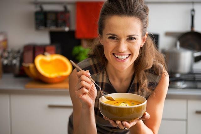 Популярні міфи щодо шкідливості супу для людського організму