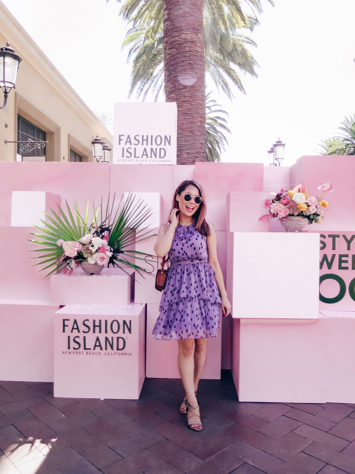 89c0636c9284 According To Kimberly... // An Orange County Life + Style Blog : STYLE WEEK  OC :: Fall 2018 Beauty & Fashion Tips