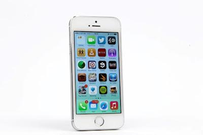 iPhone 5s lock cũ chính hãng