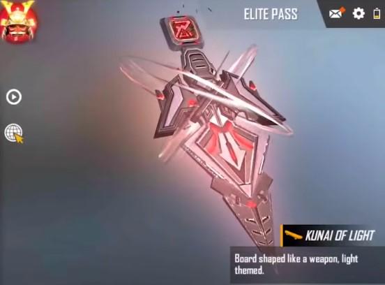 Daftar Hadiah Elite Pass Season 20 Januari 2020 Tema Ninja