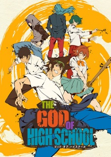 The God of High School Opening/Ending Mp3 [Complete]