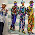 GALLERY: Highlights of Miami Art Week 2018 #BAIAEVENTS