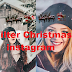 Christmas filter instagram || cara dapatkan filter christmas di instagram strory