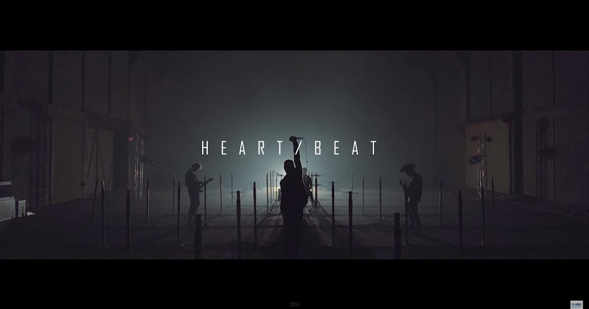 Lyricเนื้อเพลง คำตัดสิน | HEARTBEAT - LOMOSONIC