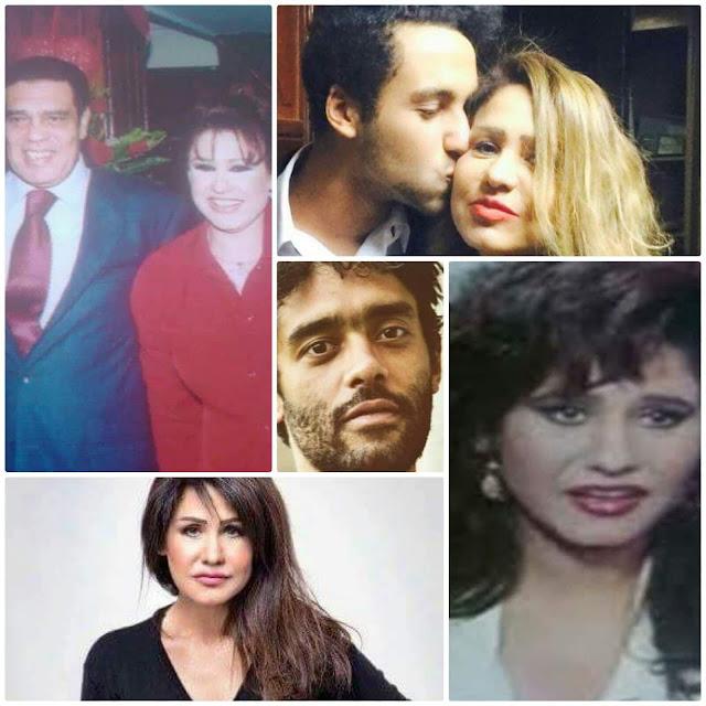"""الفنانة والكاتبة """"ماجدة نور الدين""""فضلت أسرتها على شهرتها والنجومية"""