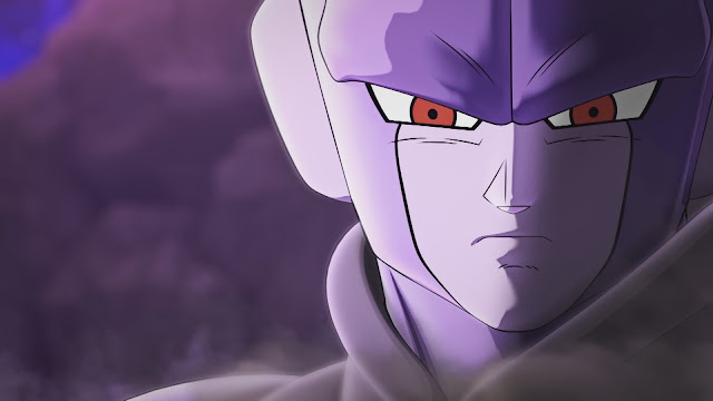 Nuevo teaser de Hit (Dragon Ball Xenoverse 2)