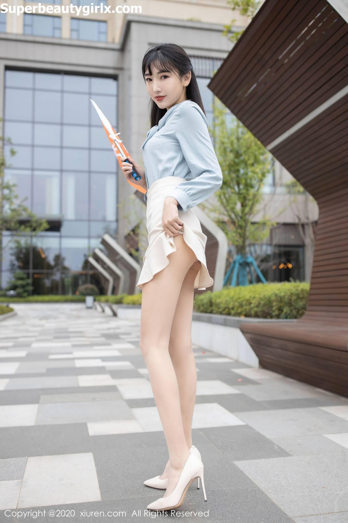 XIUREN-No.2750-Lu-Xuan-Xuan-Superbeautygirlx.com