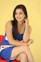 Cute Telugu Actress Shipra Gaur High Definition Po Gallery in Short Dress  0107.JPG