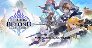 Download Shining Beyond Apk Rpg Versi Terbaru