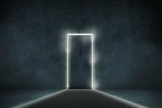 Cuentos, Juan Carlos Parra, La puerta,