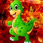 Games4King - G4K Astonish Dragon Escape