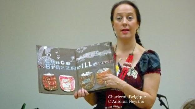 Rencontre belgique charleroi